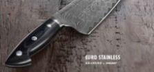 Bob Kramer Euro Stainless