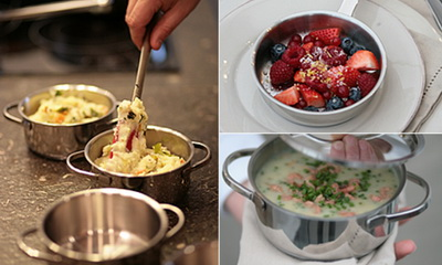 Demeyere - Mini cookware