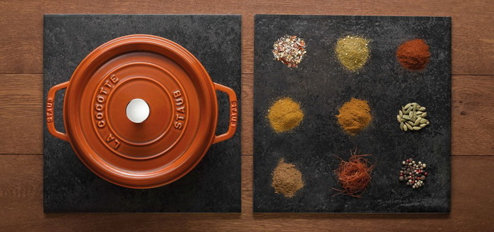 Staub - Brochures, Dimensions & Product videos