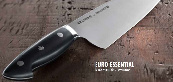 Bob Kramer - Euro Essential