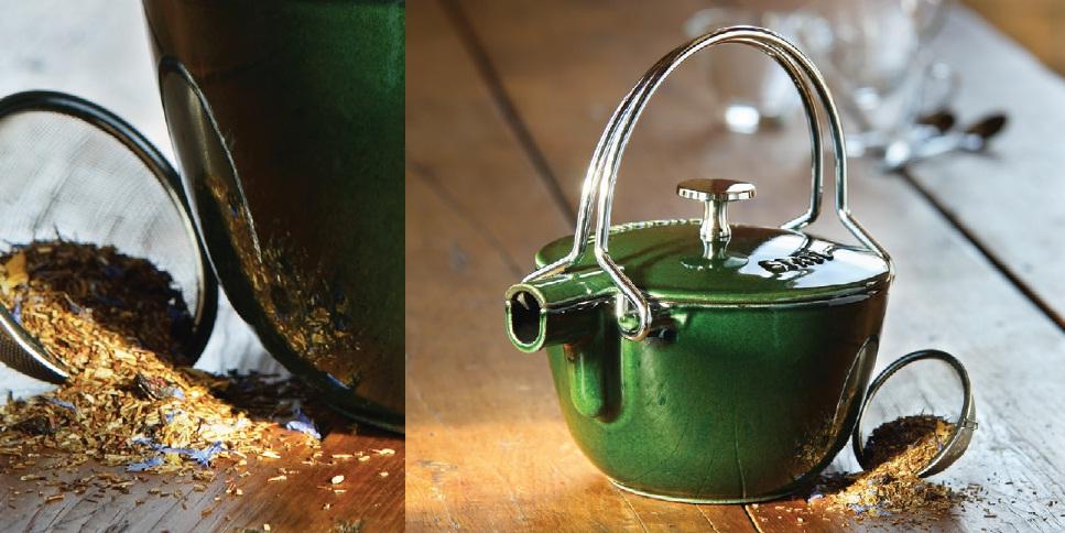Staub - Teapot