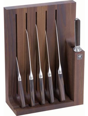 Zwilling Twin 1731 Knife block, 7 pcs. set, 31880-000