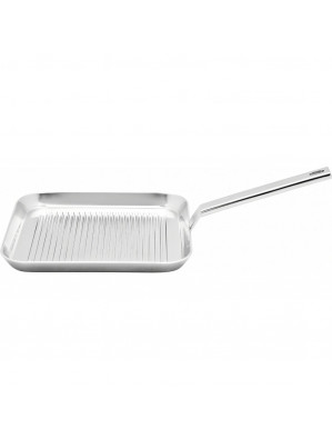 Demeyere grill pan controllinduc®, 28 cm x 28 cm, 46728 / 40850-750