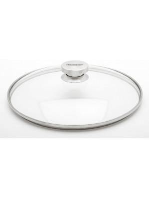 Demeyere glass lid - 16 cm / 6.3''; 6516 / 40850-752