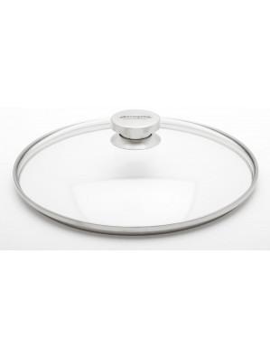Demeyere glass lid - 28 cm / 11''; 6528 / 40850-758