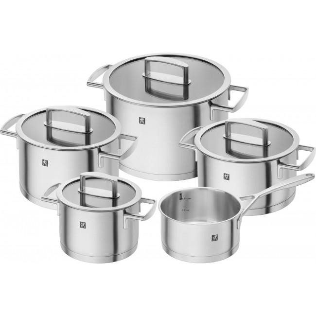 Zwilling Vitality cookware set, 5 pcs., 66460-000