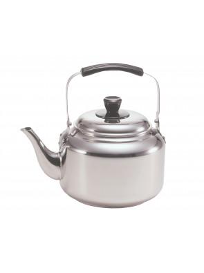 Demeyere Resto - Tea kettle, Ø 15 cm / 5.9''- 4 L / 4.2 qt; 10104 / 40850-087