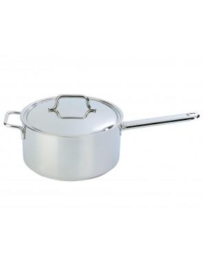 Demeyere Apollo - Saucepan w/lid, Ø 22 cm, 44422+44522 / 40850-367