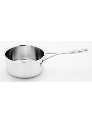 Demeyere Industry - stock pot w/o lid, Ø 20 cm, 3 L, 48420 / 40850-673