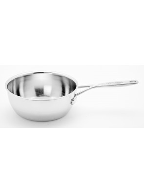 Demeyere Industry - conical sauteuse w/o lid - 24 cm, 48824 / 40850-746
