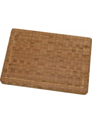 Zwilling cutting board, bamboo, medium size, 30772-100