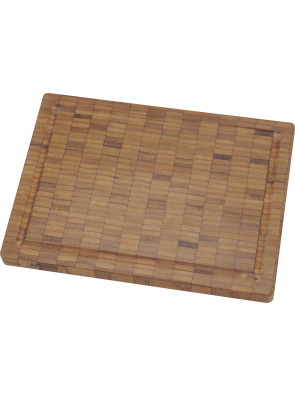 Zwilling cutting board, bamboo, medium size, 30772-300
