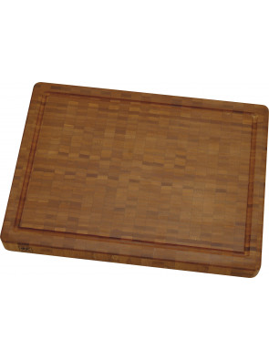 Zwilling cutting board, bamboo, large size, 30772-400