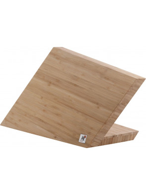 Miyabi knife block, bamboo, 34532-100