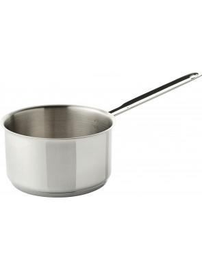Demeyere Resto sauce pot 12 cm, 8012 / 40850-770