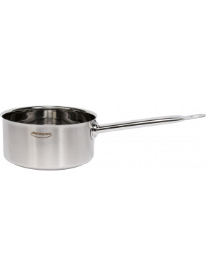 Demeyere Commercial - long-handled pot, Ø 16 cm / 6.3'', 1 L, 91116 / 40850-836