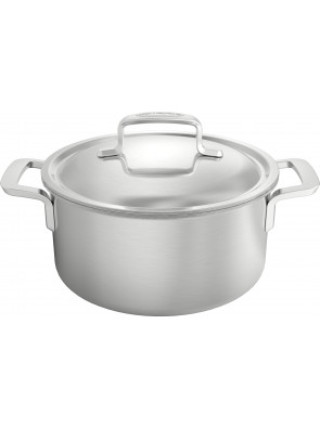 Demeyere Intense - pot with lid, Ø 20 cm / 7.9'', 3 L, 50320 / 40850-974