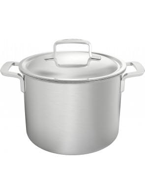Demeyere Intense - stockpot with lid, Ø 20 cm / 7.9'', 4 L, 50395 / 40850-977