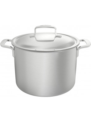 Demeyere Intense - stockpot with lid, Ø 24 cm / 9.5'', 8 L, 50394 / 40850-978