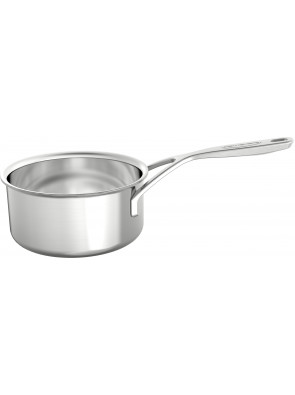 Demeyere Intense - long-handled pot, Ø 16 cm / 6.3'', 1.5 L, 50416 / 40850-979