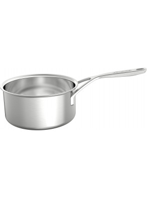 Demeyere Intense - long-handled pot, Ø 18 cm / 7.1'', 2,2 L, 50418 / 40850-980