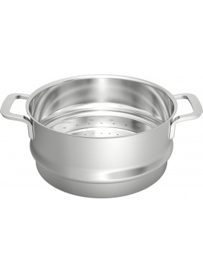 Demeyere Intense - steaming insert, 24 cm / 9.5'', 50724 / 40850-985