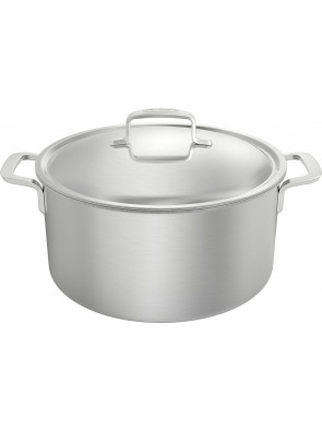 Demeyere Intense - pot with lid, Ø 28 cm / 11'', 8,5 L, 50328 / 40850-998