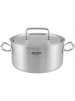Demeyere Commercial - Pot, Ø 28 cm / 11'', 8.5 L, 90028 / 40851-014