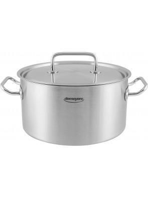 Demeyere Commercial - Pot, Ø 30 cm / 11.8'', 11 L, 90030 / 40851-015