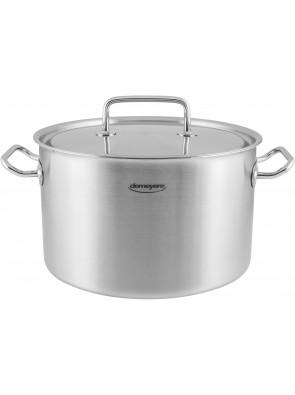 Demeyere Commercial - Pot, Ø 32 cm / 12.6'', 16 L, 90032 / 40851-016