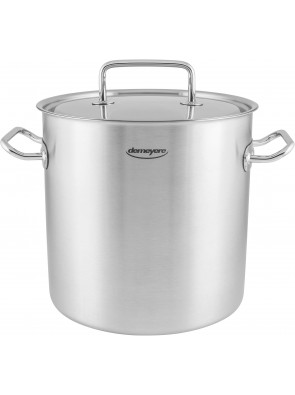 Demeyere Commercial - High pot, Ø 28 cm / 11'', 17 L, 90928 / 40850-844