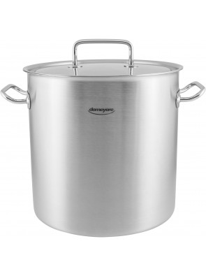 Demeyere Commercial - High pot, Ø 32 cm / 12.6'', 25 L, 90932 / 40850-843