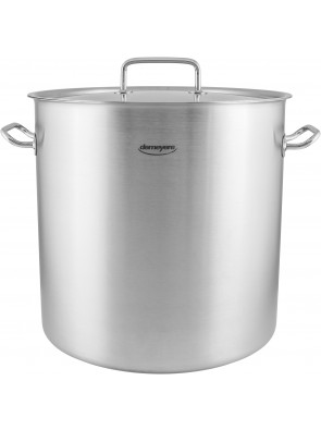 Demeyere Commercial - High pot, Ø 40 cm / 15.8'', 50 L, 90940 / 40850-841