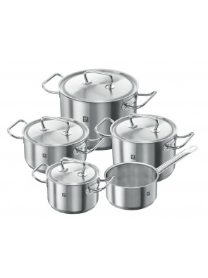 Zwilling TWIN Classic cookware set, 5 pcs., 40901-001