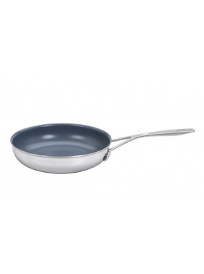 Demeyere Industry Ceraforce Ultra - Frying pan/Skillet - 24 cm / 9.4'', 43624 / 40850-781