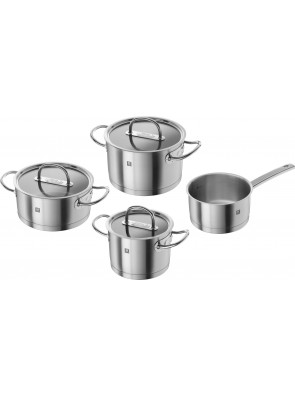 Zwilling Prime cookware set, 4 pcs., 64060-003