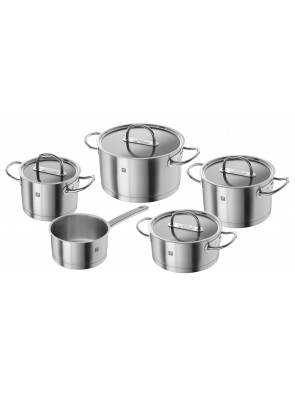 Zwilling Prime cookware set, 5 pcs., 64060-004