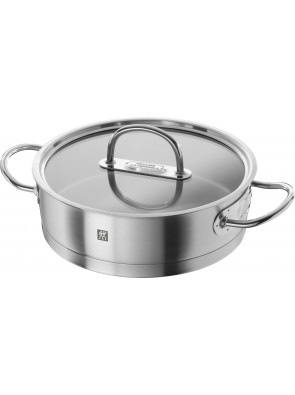 "Zwilling Prime Serving Pan, 3,0 l, 24 cm / 9 1/2 "", 64067-240"
