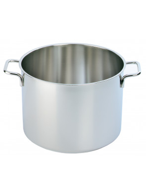 Demeyere Apollo - stockpot without lid, Ø 24 cm, 8 L, 44394 ZD / 40850-361
