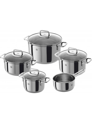 Zwilling Quadro cookware set, 5 pcs., 65060-000