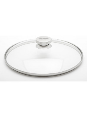 Demeyere glass lid - 20 cm / 7.9''; 6520 / 40850-754