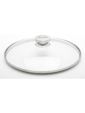 Demeyere glass lid - 22 cm / 8.7''; 6522 / 40850-755