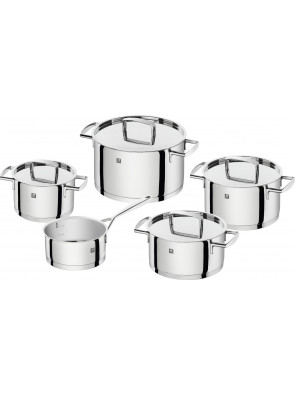 Zwilling Passion cookware set, 5 pcs., 66060-000