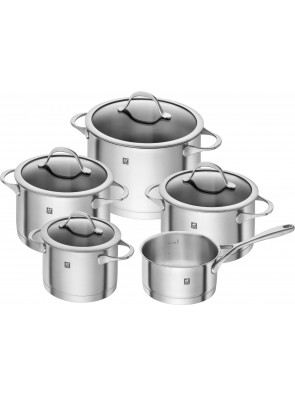 Zwilling Essence cookware set, 5 pcs., 66220-002