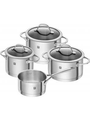 Zwilling Essence cookware set, 4 pcs., 66220-003