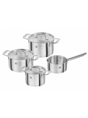 Zwilling Base cookware set, 4 pcs., 66380-001