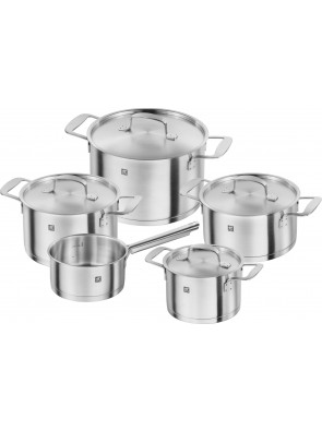 Zwilling Base cookware set, 5 pcs., 66380-002