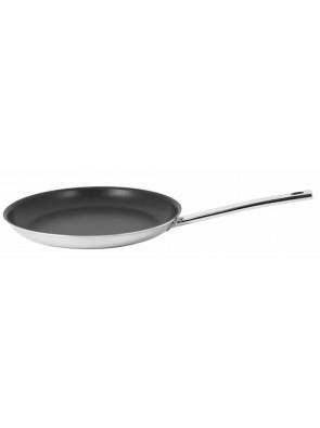 Demeyere Ecoglide Duraslide Ultra pancake pan 28 cm / 11'', 99328 / 40851-101