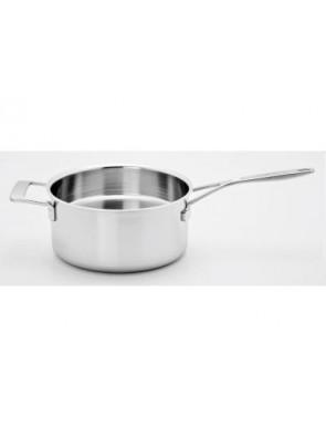 Demeyere Industry - stock pot w/o lid, Ø 22 cm, 4 L, 48422 / 40850-674